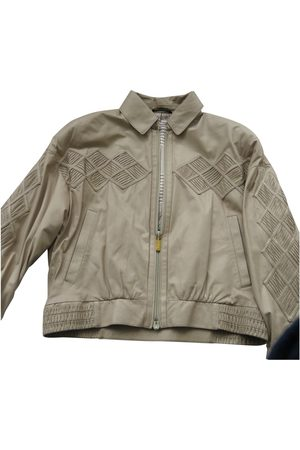 ZILLI Leather Leather Jackets