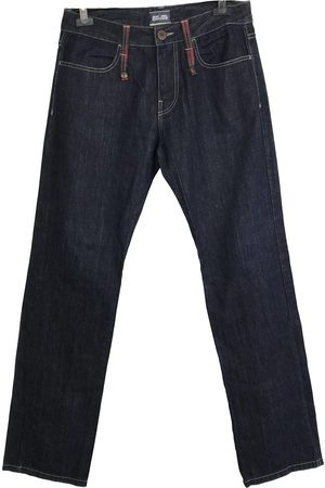 Jean Paul Gaultier Cotton Jeans