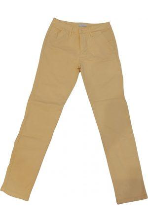 REIKO Cotton Trousers