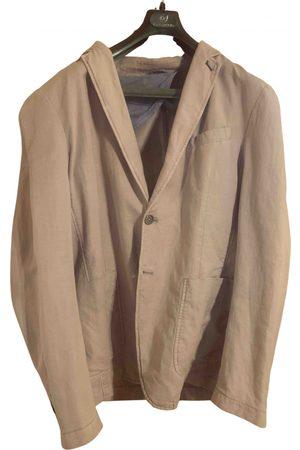 Benetton Cotton Jackets