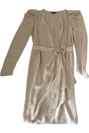 Tara Jarmon Silk Dresses