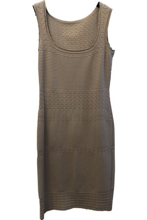 LUISA BECCARIA Viscose Dresses