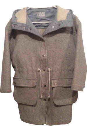 Courrèges Wool Coats