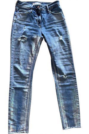 Motivi Cotton - elasthane Jeans