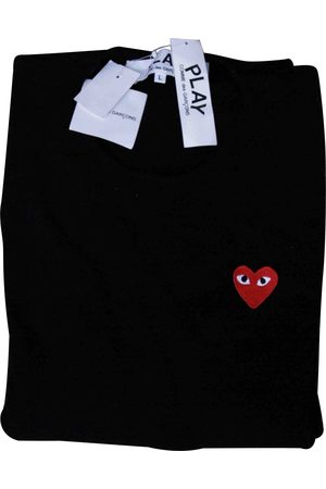 Play Comme Des Garçons Cotton Knitwear & Sweatshirts
