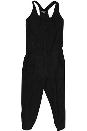 Vince Silk Jumpsuits