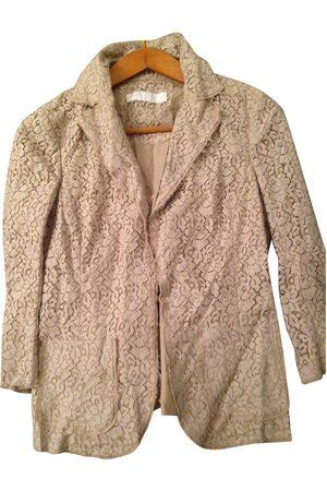 MASSIMO REBECCHI Cotton Jackets