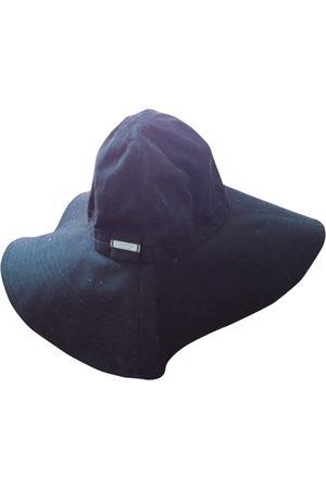 Calvin Klein Cotton Hats