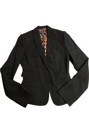 Dolce & Gabbana Wool short vest