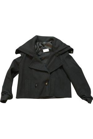 Maison Martin Margiela Wool Leather Jackets