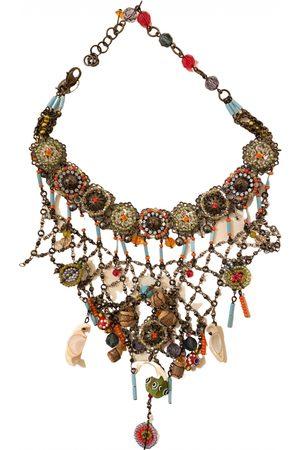 ERICKSON BEAMON Metal Necklaces