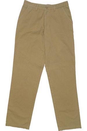 VALENTINO GARAVANI Cotton Jeans