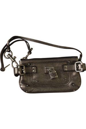 Chloé Women Clutches - Paddington leather clutch bag