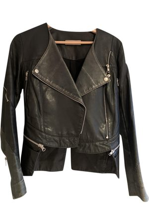 PREEN Leather Jackets