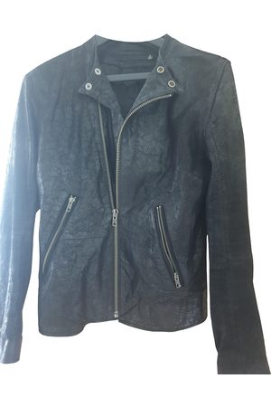 BLK DNM Leather Leather Jackets