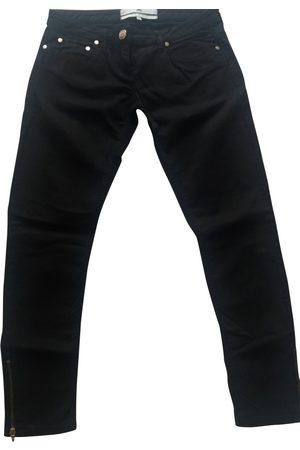 Elisabetta Franchi Denim - Jeans Trousers