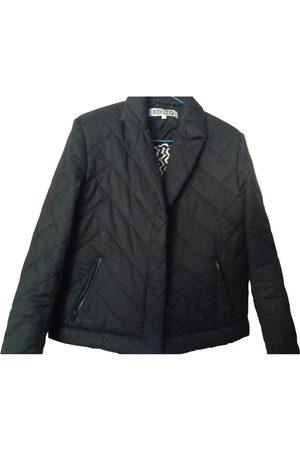 Kenzo Synthetic Leather Jackets