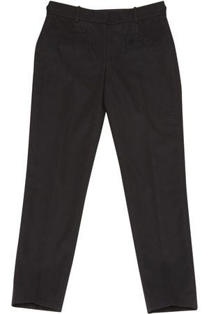 Alexander Wang Wool Trousers