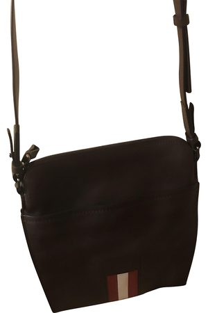 Bally Leather Bags