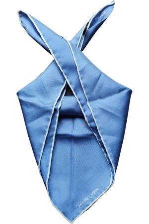Jacob Cohen Silk Scarves & Pocket Squares