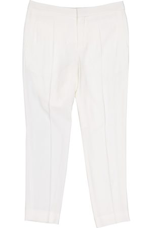 Chloé Synthetic Trousers