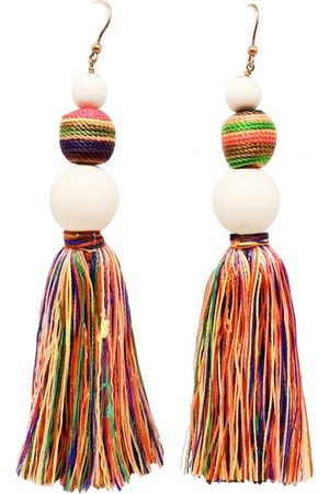 ROSANTICA Cloth Earrings