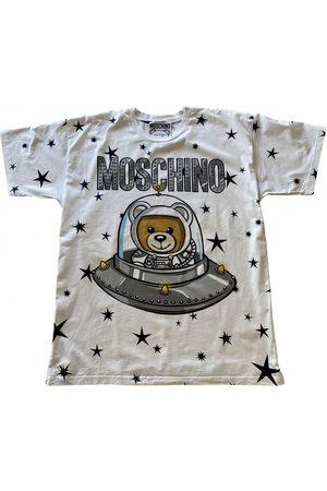 Moschino Cotton Top