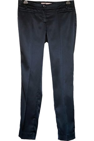 RED Valentino Viscose Trousers