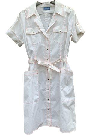 Thierry Mugler Cotton Dresses