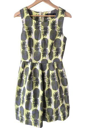 Monoprix Cotton Dresses