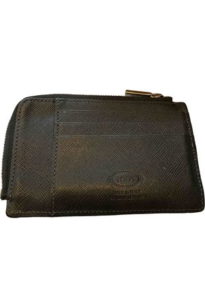 Tod's Leather Small Bags\, Wallets & Cases