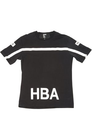 Hood By Air Cotton Tops