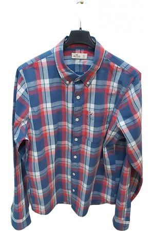 Hollister Cotton Shirts