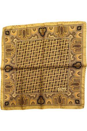 S.T. Dupont Silk Scarves & Pocket Squares