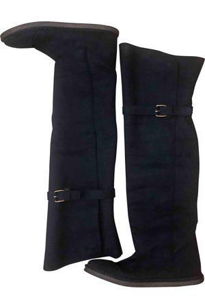 Stella McCartney Cloth Boots