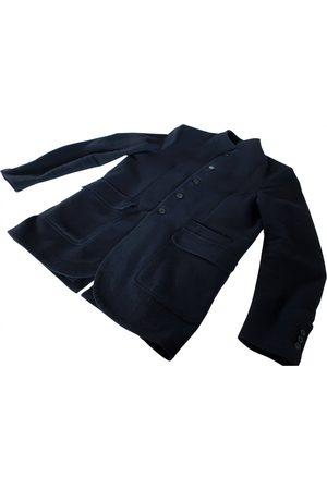 ISABEL BENENATO Cotton Jackets