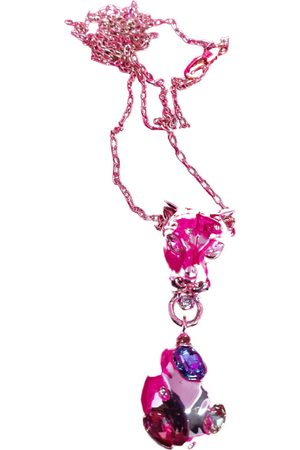 Alexis Bittar Crystal Necklaces