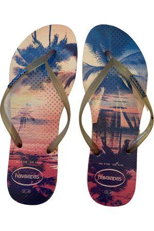 Havaianas Plastic Sandals
