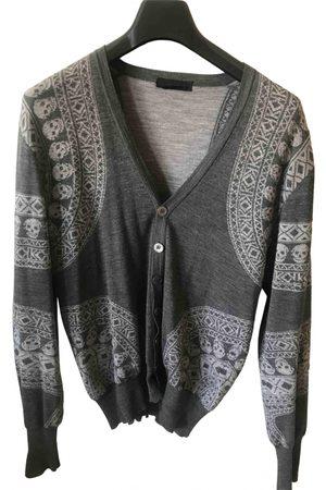 Alexander McQueen Wool Knitwear & Sweatshirts