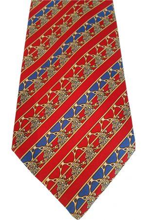 Rochas Silk Ties