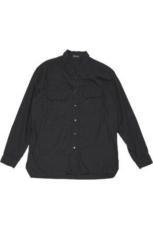 KRIS VAN ASSCHE Cotton Shirts