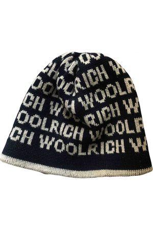 Woolrich Wool Hats
