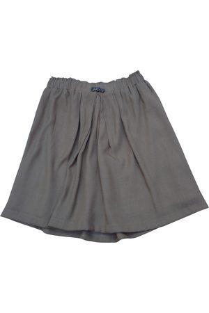 Sandro Viscose Skirts