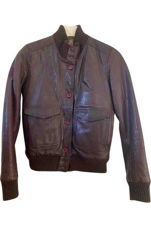 Bomboogie Leather Jackets
