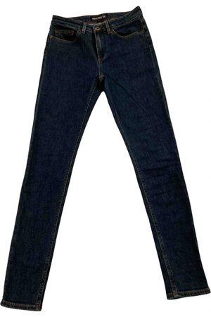 Woolrich Denim - Jeans Trousers