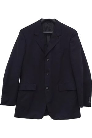 YOHJI YAMAMOTO Wool Jackets