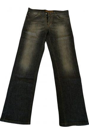 John Richmond Cotton - elasthane Jeans