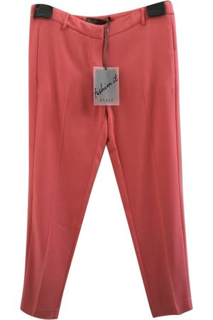 SPACE STYLE CONCEPT Viscose Trousers