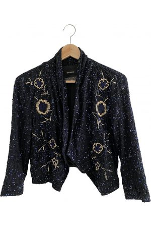 Mos Mosh Polyester Jackets