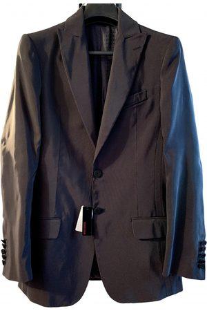 Roberto Cavalli Cotton Jackets